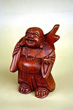 Мини-скульптура 'Будда'. 20 см