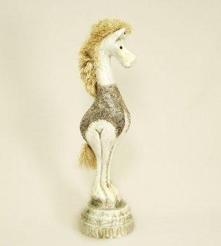 Лошадь. 40 см.